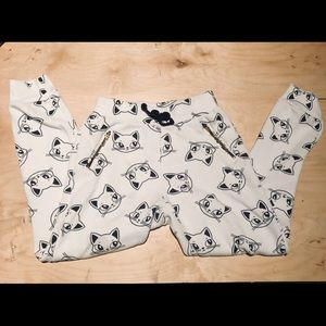 H&M Bottoms - 🐱Kitty Cat sweats from H&M